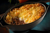 Shepards Pie portion